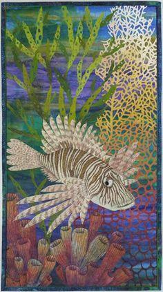 "SeaScape 36x20"" 2011_Betty Busby"