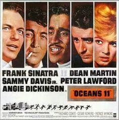 Ocean's 11~1960