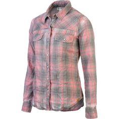 Roxy Saddleback Shirt - Long-Sleeve - Women\\\'s
