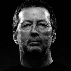 """Eric Clapton: """"I think everybody has their own way of looking at their lives as some kind of pilgrimage."""""""