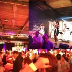 Feest in Iceworld met Sonny's Inc. in samenwerking met Noname events