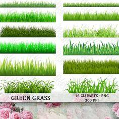 Grass Clipart Wild Grass Clipart Grass Clip Art Wild Grass | Etsy Grass Clipart, Bear Clipart, Wild Grass, Cute Teddy Bears, Clipart Images, Green Grass, Clip Art, Random, Etsy
