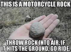 ride rock
