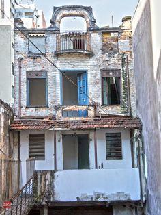 Aqui nasceu Mazzaropi – São Paulo Antiga