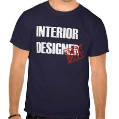 OFF DUTY INTERIOR DESIGNER TEES T Shirt, Hoodie Sweatshirt
