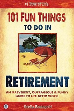 how to keep busy in retirement