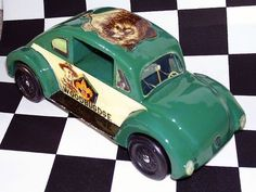 VW Bus pinewood derby car | Flickr