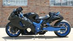 Image result for hayabusa tuning