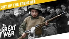 British Child Soldiers of WW1 - Artillery Training I OUT OF THE TRENCHES