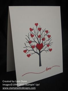 sheltering tree valentine