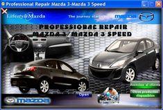 MANUAL DE TALLER Y REPARACION PROFESIONAL MAZDA 3 Y MAZDA SPEED 2009-2013 Mazda 3 Speed, Journey, Vehicles, Car, Sports, Atelier, Hs Sports, Automobile, The Journey