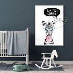 Zebra Nursery Print, Safari Nursery, Zebra Nursery, Printable Wall Art, Baby Boy, Digital Prints, Kids Room Decor, Safari Baby Shower Zebra Nursery, Baby Zebra, Safari Nursery, Nursery Prints, Baby Boy Room Decor, Baby Boy Rooms, Nursery Decor, Bedroom Decor, Boy Decor
