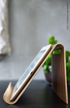 les 38 meilleures images du tableau support tablette sur pinterest support tablette stand de. Black Bedroom Furniture Sets. Home Design Ideas