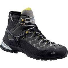 Kenetrek KE-74-H Bridger Ridge High Trail Running Chaussures Hi Top Chaussures De Randonnée ~