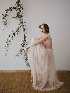 Marble & Copper Wedding Inspiration Shoot Styled By Best Day Ever Rose Quartz Dress, Bodas Boho Chic, Copper Wedding, Best Day Ever, One Shoulder Wedding Dress, Wedding Cakes, Flower Girl Dresses, Wedding Inspiration, Gowns