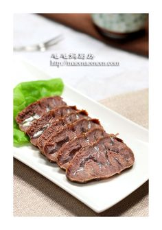 Soy Sauce and Spices Braised Beef Shank / Maomaomom / Chinese Instant Pot Chinese Home Cooking Recipes, Asian Cooking, Chinese Recipes, Chinese Food, Braised Lamb Shanks, Asian Appetizers, Recipe Mix, Pot Recipe, Spiced Beef