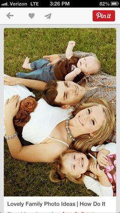 Mahon Family Shoot