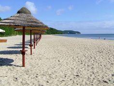 Sopot  beach