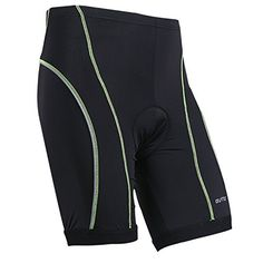 Amazon.com   3D Gel Padded Coolmax Men Cycling Shorts Bicycle Shorts by  Xcellent Global   Sports   Outdoors 23edde8d4