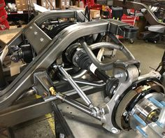"5,671 Likes, 42 Comments - Baileigh Industrial (@baileigh_industrial) on Instagram: ""Art Morrison Chassis on deck! The crew from  @artmorrisonenterprises have been supplying the world…"""