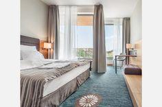 Hotel Mera  Sopot, Poland