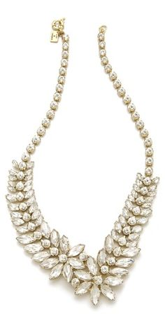 Juliet & Company Feuilles Necklace | SHOPBOP