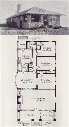 vintage house blueprint - Home Design Blueprint