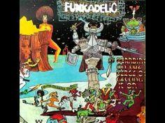 ▶ Funkadelic - Red Hot Mama - YouTube