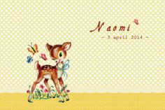 Bambi, Retro Girls, Animal Party, Pretty Pictures, Retro Vintage, Winnie The Pooh, Deer, Creatures, Teddy Bear