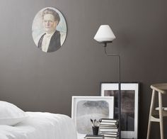 Valitse kotiisi persoonallista taidetta – tunnistat oikean, kun näet sen Lamp, Decor, Lighting, Home, Home Decor