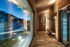 Our Sauna World | Grand Resort Bad Ragaz