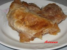 Pita od jabuka… — Recepti | Coolinarika