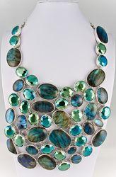 Charles Albert® Lookbook Necklaces -  Charles Albert® Lookbook Collection