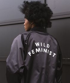 Born to be Wild Feminists