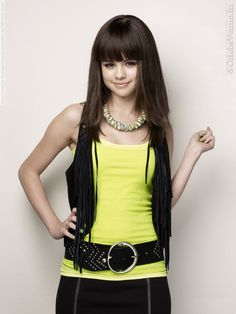 SELENA GOMEZ SEVENTEEN MAG PHOTOS  | Selena Gomez for Seventeen magazine photoshoot by Cliff Watts (2009 ...