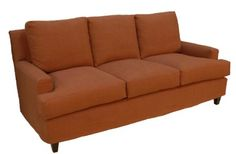 The Taylor Scott Jackson Sofa Is An Invitation To Daily Comfort And An  Afternoon Nap Or