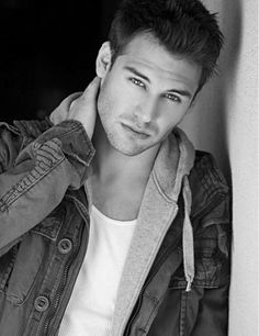 Ryan Guzman from Step Up Revolution - he might have just replace Channing for #1 celebrity crush.