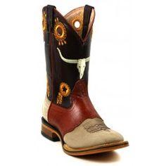 Jugo Boots® 235 Bota de Hombre Rodeo Alamo/Apache Arena-Cognac Rodeo Boots, Cowboy Boots, Long Horn, Shoes, Fashion, Cowboy Boot, Cowboys, Knights, Style