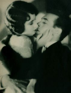 Barbara Stanwyck & Gary Cooper