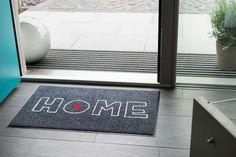 #Fußmatten von #Salonloewe -  Qualität und Design aus deutscher Herstellung.
