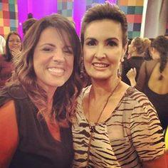Melissa e Fátima *----*