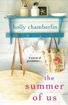 The Summer of Us by Holly Chamberlin. $5.04. 433 pages. Publisher: Kensington Books; Reprint edition (June 5, 2012). Author: Holly Chamberlin