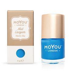 MoYou-London - Electric Sky