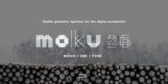 Font dňa – Moku26   https://detepe.sk/font-dna-moku26