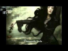 Trees Of Eternity - My Requiem (subtitulado al español) - YouTube