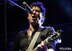 Tres días del Festival Manzanillo Live   Pólvora, La Explosión del Rock