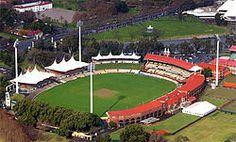 Adelaide Oval - Australia (configuration from around 2000)
