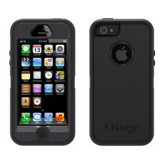 3b8aac1a369 Abilene Primary Mark Design on OtterBox Commuter Series Case for Apple  iPhone