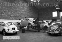 1000 images about vw beetle on pinterest vw beetles for Garage volkswagen condom