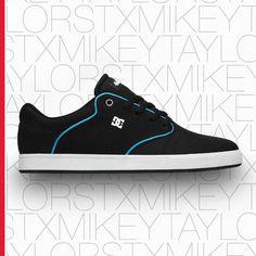 ►DC Shoes‼